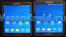 Samsung Galaxy Note 3 Neo утечка спецификацию, фото и тесты
