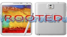 Root права для XXUDNA6 Android 4.4.2 на Galaxy Note 3 N900 KitKat