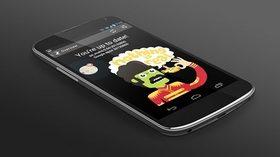 Установите Android 4.4.2 KitKat на Samsung Galaxy Duos через ParanoidAndroid