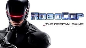Официальная игра Робокоп – не полностью бесплатно