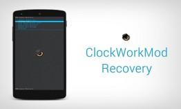 Установливаем ClockworkMod Recovery 6 на Galaxy Star S5280 / S5282