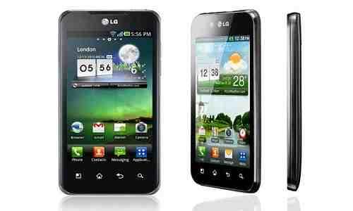 Последний обновление LG Optimus Black P970 на Android 4.2.2 CM10.1 Jelly Bean