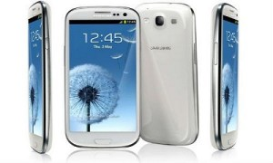 Теперь пользователи Samsung Galaxy S3 I9300 могут обновить с новым XXUGND2 Android 4.3 прошивки