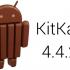 Samsung Galaxy S3 Android 4.4.2 обновление будет доступно к концу месяца