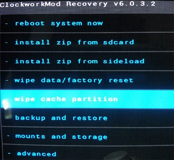 recovery-cache