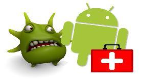 Топ-10 антивирусы для Android-устройства