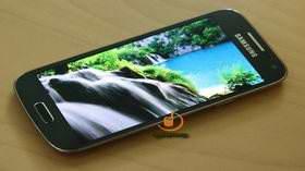 Новый прошивка I9192XXUCOA2 4.4.2 KitKat для Galaxy S4 mini DUOS GT-I9192