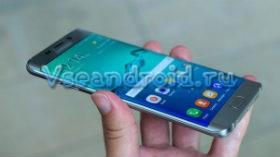 Новое обновление Android 5.1.1 для Samsung Galaxy S6 Edge Plus