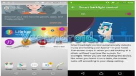 Как установить Xperia Z2 Android 5.1.1 Lollipop RXSW Z5 Experience
