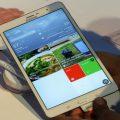 Доступно CM 13 Android 6.0 на Galaxy Tab 8.4 Pro Wi-Fi