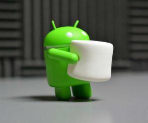 Установка Android 6.0.1 Marshmallow на Xperia Pro, Mini, Mini Pro с помощью CyanogenMod 13