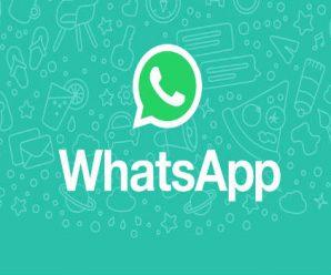 WhatsApp обзавелся end-to-end шифрованием
