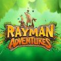 Rayman Adventures — платформенная аркада для Android