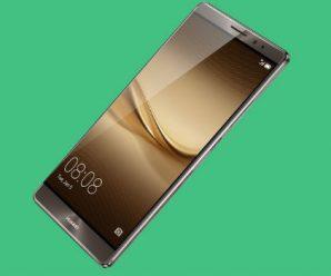 Huawei Mate 9 против Samsung Galaxy S7