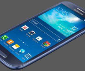 Устанавливаем официальную прошивку CM 14.1 (Андроид 7.1) на Самсунг Галакси S3 I9300