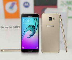 Samsung Galaxy J7 (версия 2016 года) против Galaxy A5 (версии 2016 года)