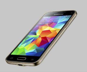 Обновление Самсунг Гэлекси Мини S5 G800F до Андроид 6.0.1