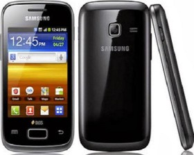 S6102XXMB2 Android 2.3.6 Gingerbread прошивки для Galaxy Y Duos GT-S6102