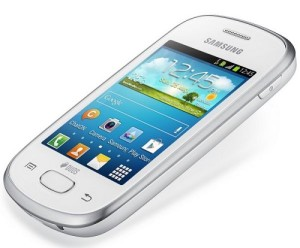 S5282XXAMG2 Android 4.1.2 Jelly Bean прошивки для Galaxy Star Duos GT-S5282